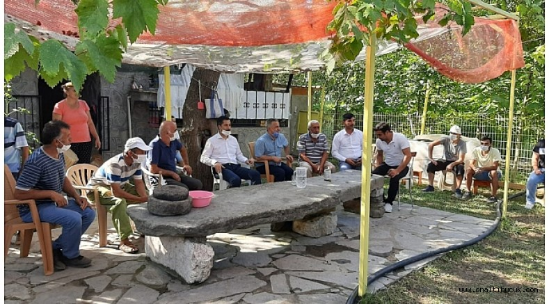 İYİ Parti Yenişehir İlçe Teşkilatından İnsan Hakları İhlali Uyarısı