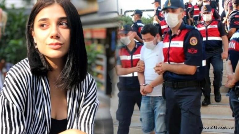 Pınar Gültekin'in otopsi raporu Çıktı! Cinayetle ilgili kan donduran detaylar var
