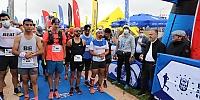 Büyük maraton zirvede başladı